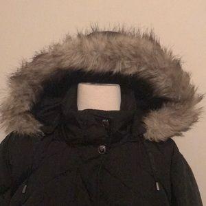 London Fog Jackets & Coats - London Fog Puffer Jacket